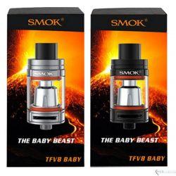 Smok TFV8 Baby Beast -3ml, 22 mm