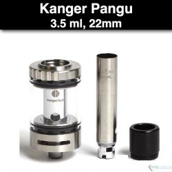 Kanger Pangu Tank - 3.5ml, 22 mm