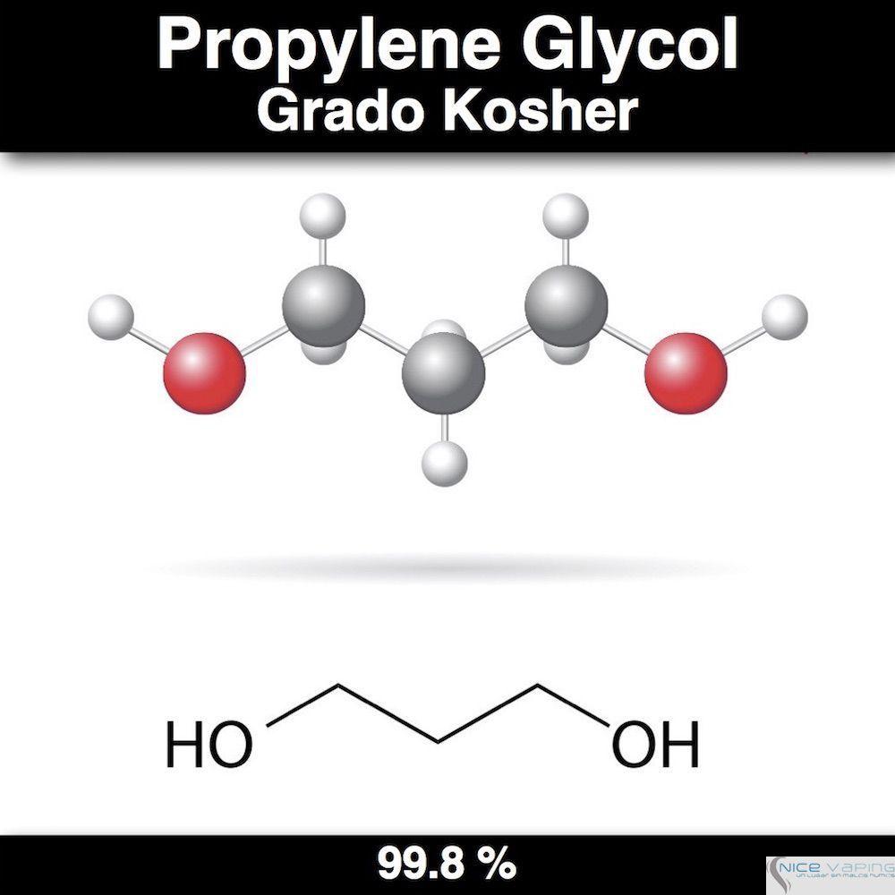 Propylen Glycol PG - Kosher