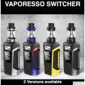 Vaporesso Switcher 220W - 5ml