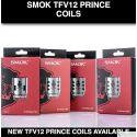 Resistencia SMOK TFV12 PRINCE