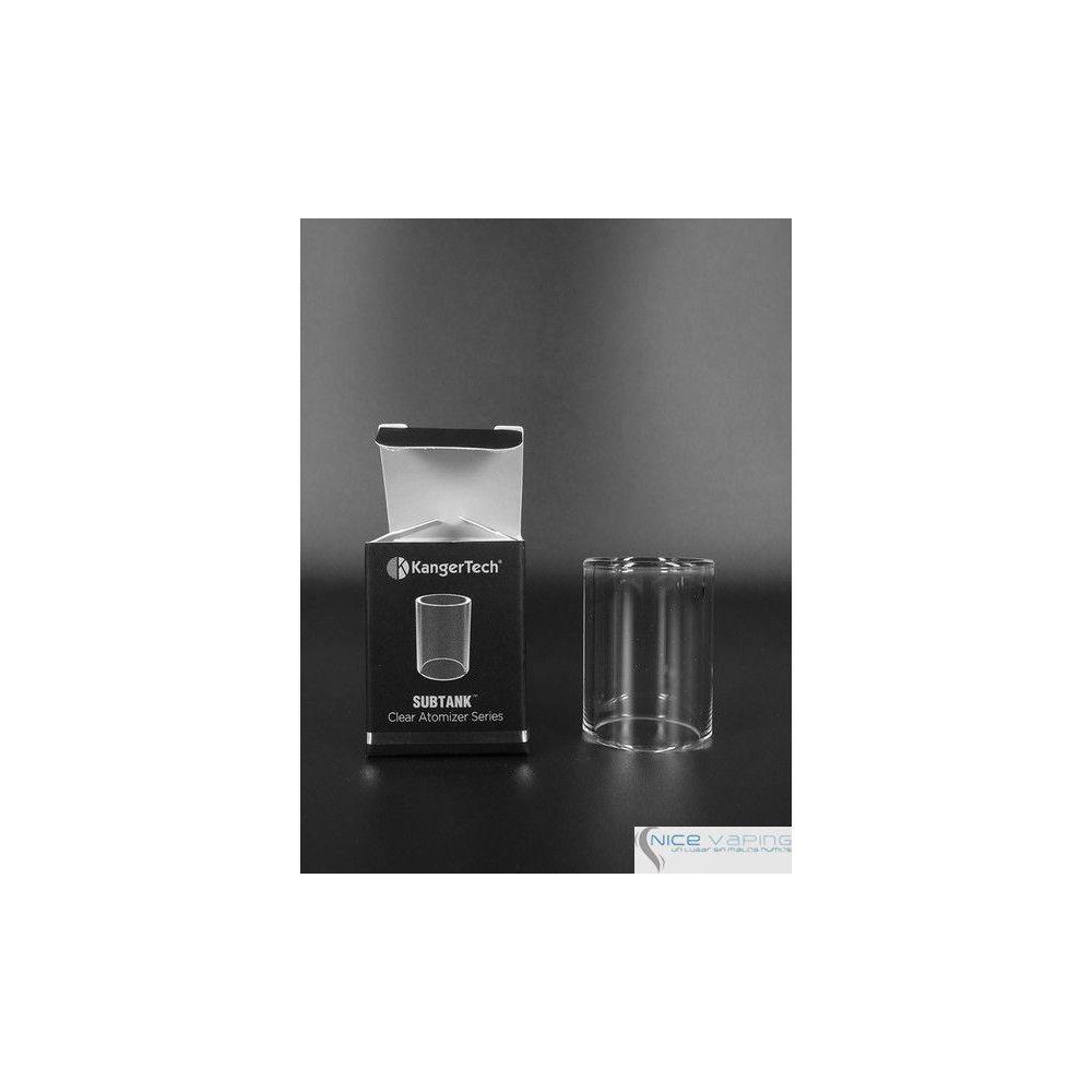 Glass tube for Kanger SUBTANK Mini