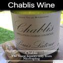 Chablis Wine Premium