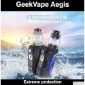 GeekVape Aegis Mini Kit (80W, Integrated Battery)