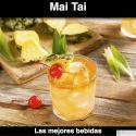 Mai Tai Exotic Drinks Clone