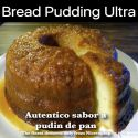 New Orleans Bread Pudding Ultra