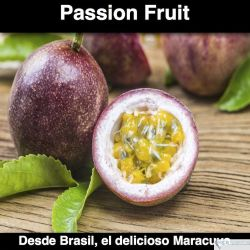 Passion Fruit (Maracuya) Premium