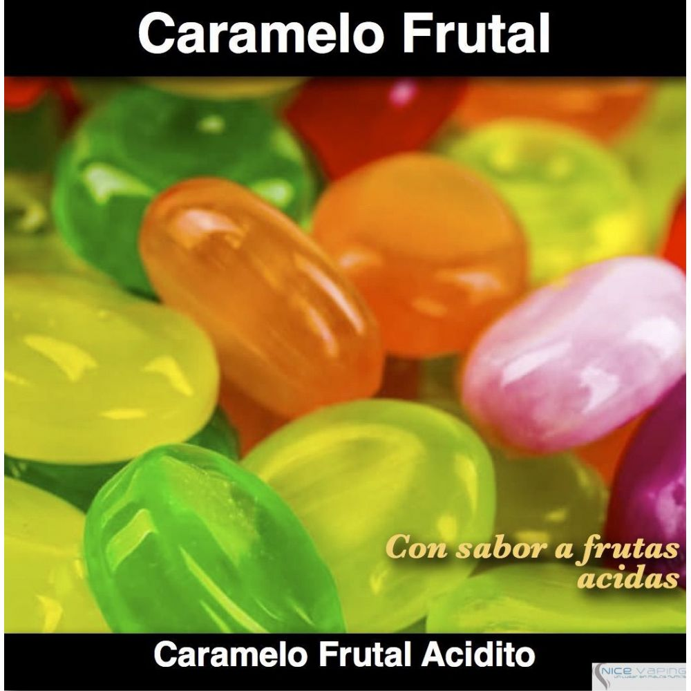 Fruit Candy Premium R.501