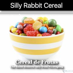 Silly Rabbit Cereal Premium