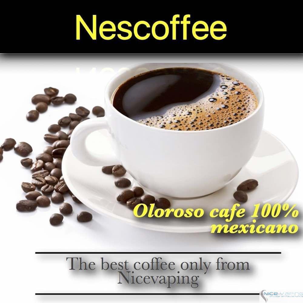 Nescoffee Premium