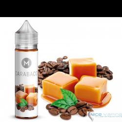 Liquid Salt Carabacco