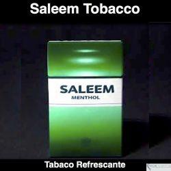 Saleem Menthol Tobacco Ultra