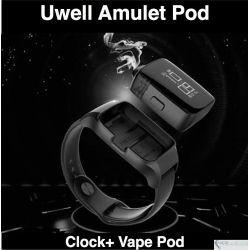 Uwell Amulet Pod
