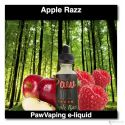Apple Razz by PawVaping
