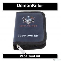DemonKiller Vape Tool Kit