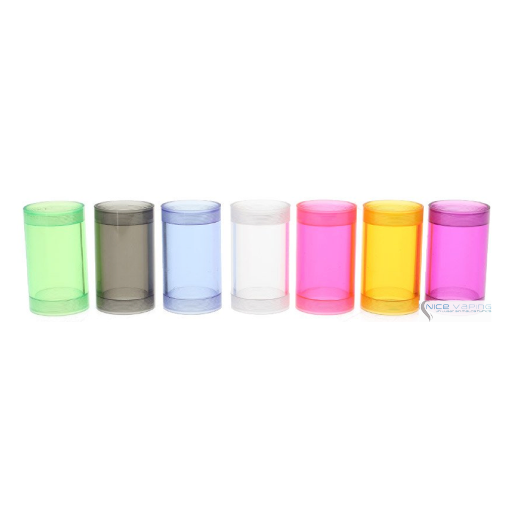 Replacement Polycarbonate Tanks for Taifun GT