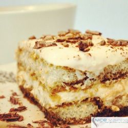 Moca Dessert Premium
