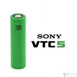 Sony VTC5 30A 2600 mah