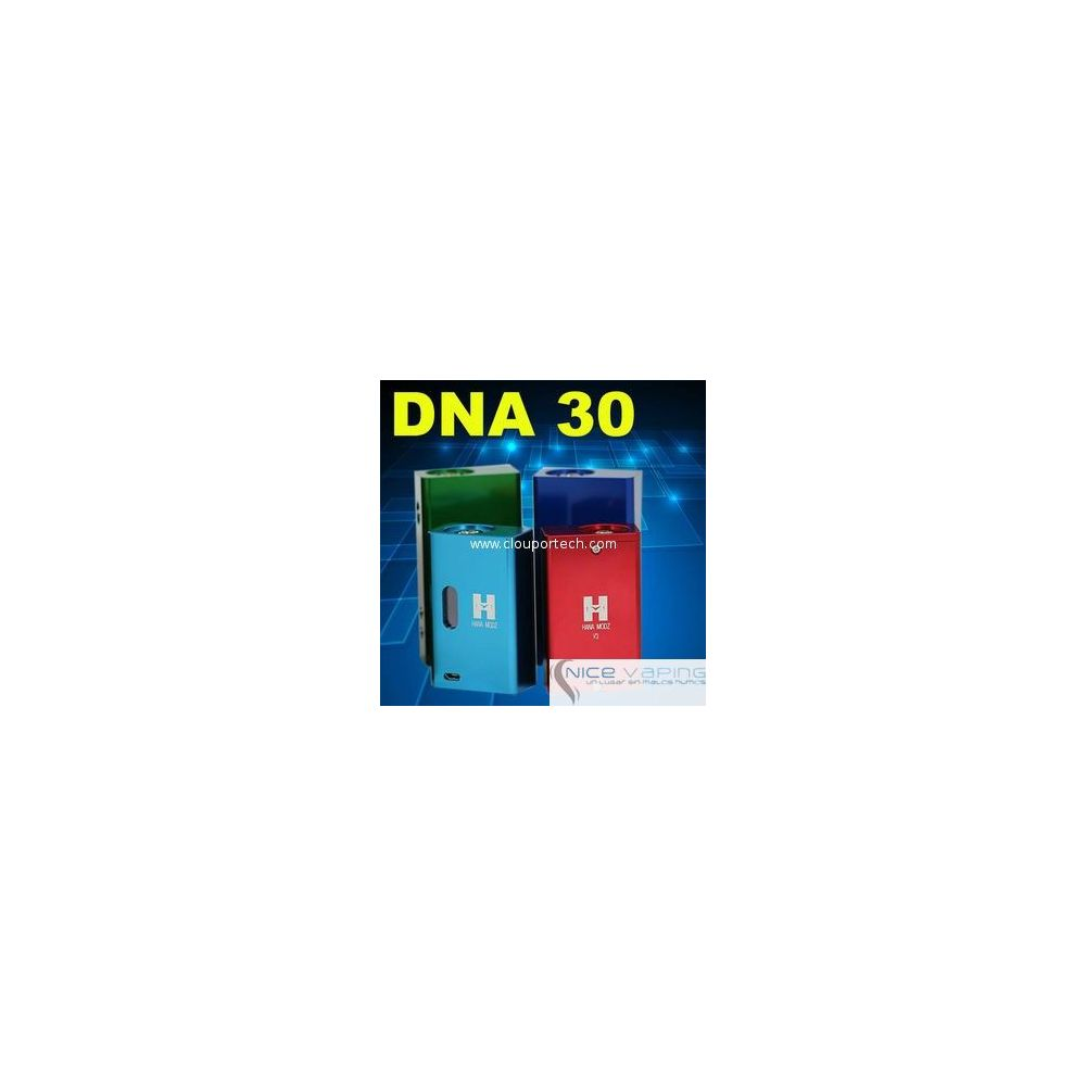 DNA Mini 30W Cloupor