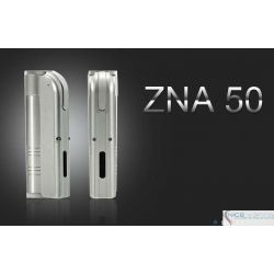 ZNA50 Cloupor - Plateado