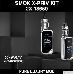 SMOK X-Priv