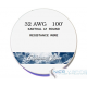 Kanthal A1. Resistive Wire Genuine Lighting Vapes