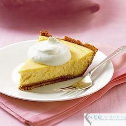 Cheesecake Pie Premium