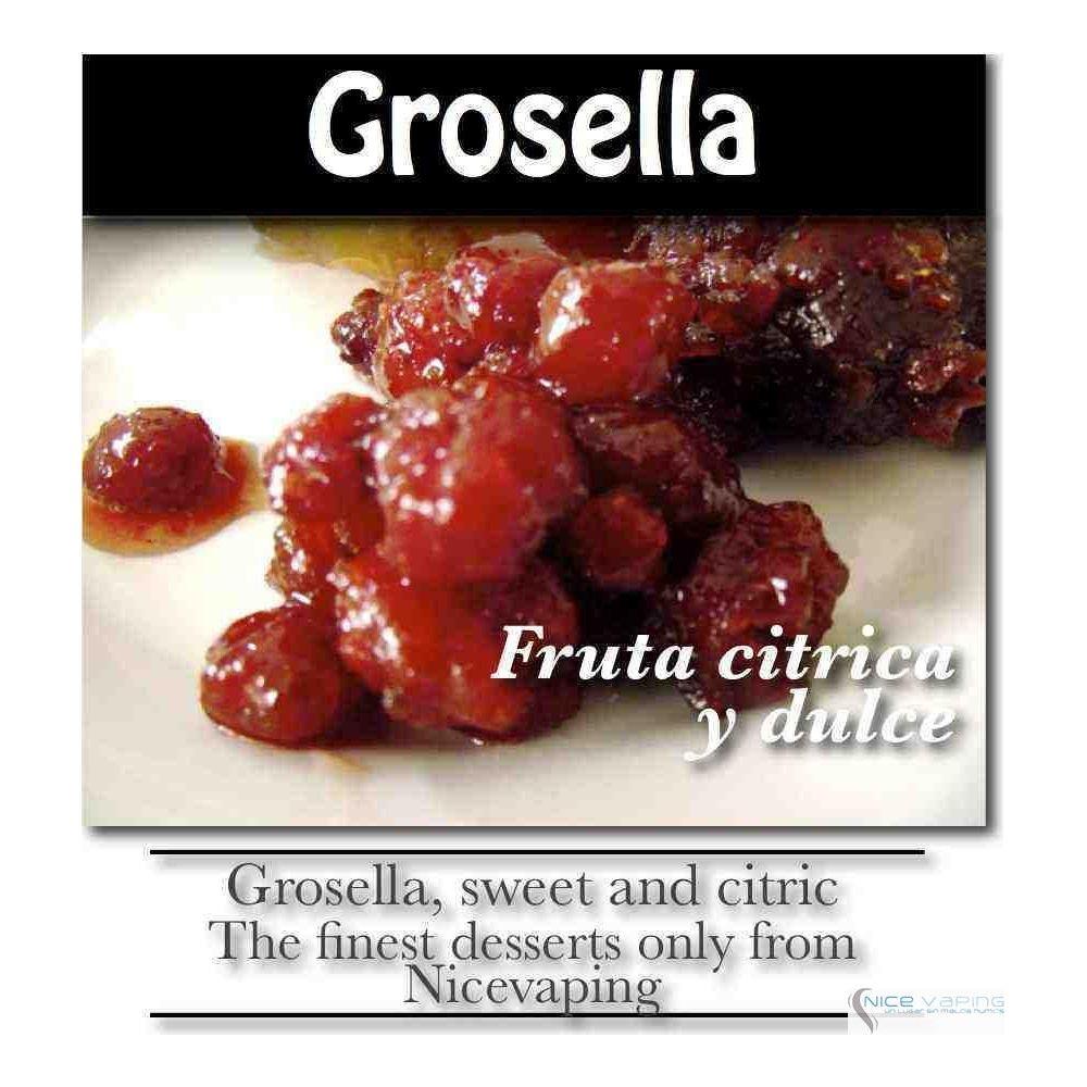 Grosella Premium