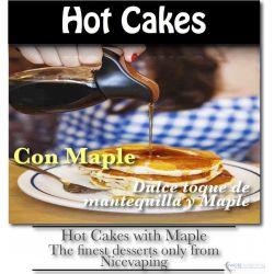 Hot Cakes Maple Premium