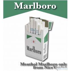 Marlboro Menthol Ultra