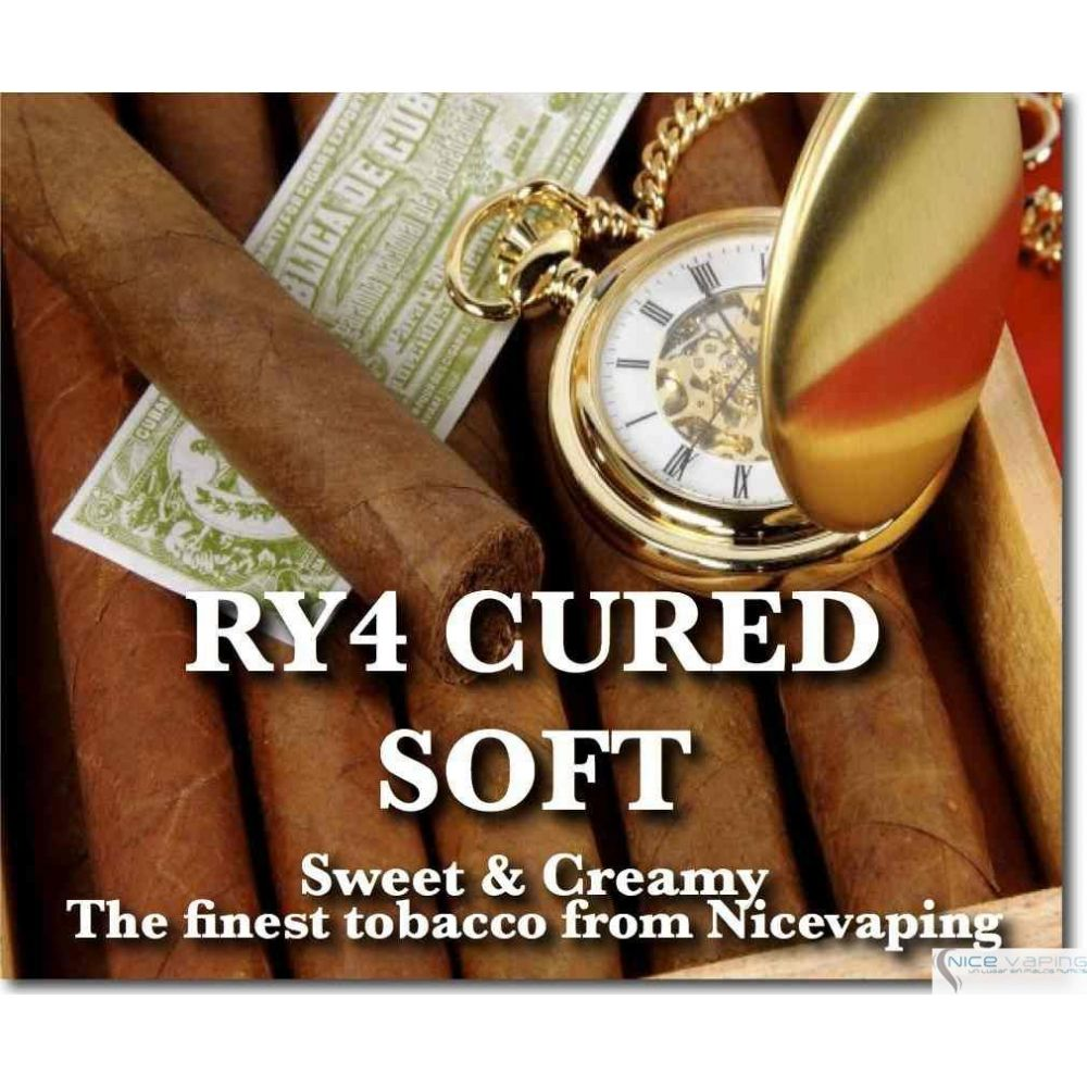 RY4 Cured Soft Premium