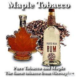 Maple Tobacco Premium
