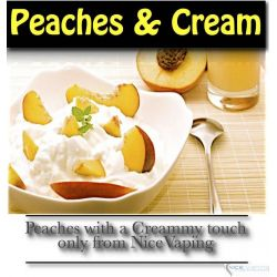 Peaches & Cream Ultra