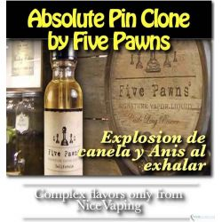 Absolute Pin Clone by Five Pawns