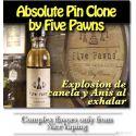Absolute Pin Clon por Five Pawns