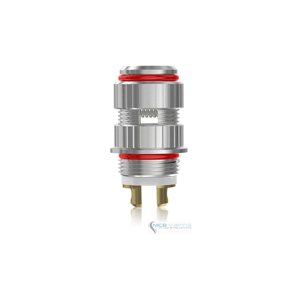 Base for EVIC EGO ONE Coil Head Titanio by Joyetech