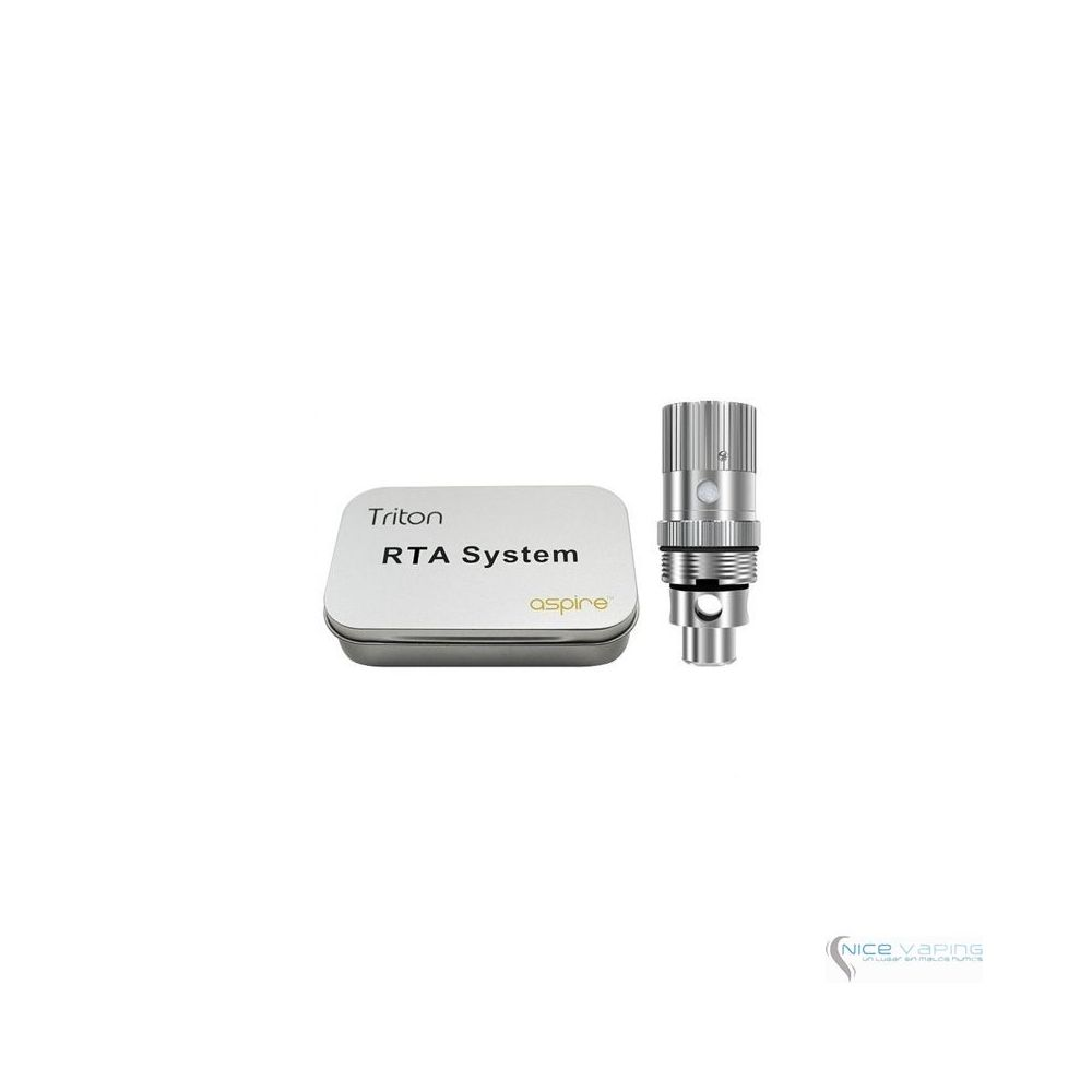RBA for Triton 3.5 by Aspire