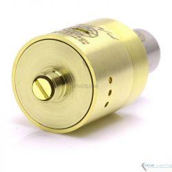 Plume Veil RDA Brass - Flavor Enhancer