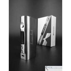 Kanger Platinum Subox Mini + bateria 2,500mah MOD 60W TC