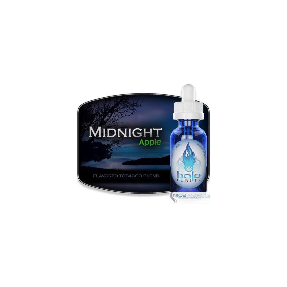 Midnight Apple by HaloSG Tabaco