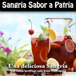 Sangria Sabor a Patria Premium