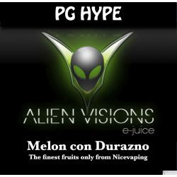 PG Hype by Alien Visions Clon