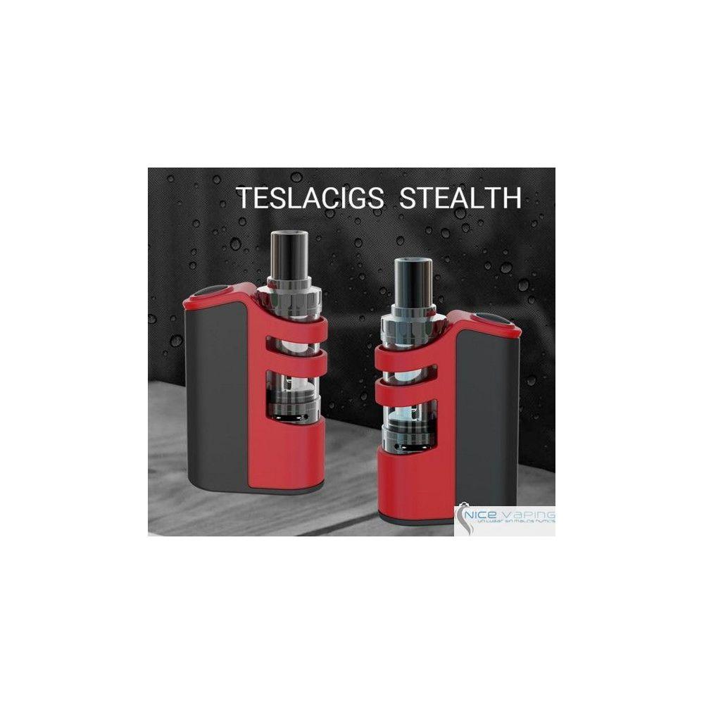 Tesla Stealth Kit @ 2,200 mah
