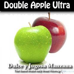 Double Apple Ultra