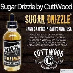 Sugar Drizzle Clon by CuttWood