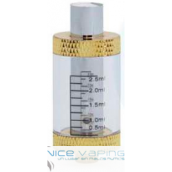 E-Pipe DSE618 Tanque Reemplazo