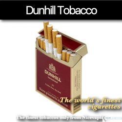 Dunhill Tobacco Ultra