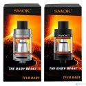 Smok TFV8 Baby Beast -3ml, 22 mm