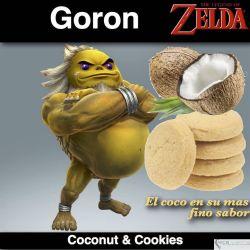 Goron, The legend of Zelda Premium