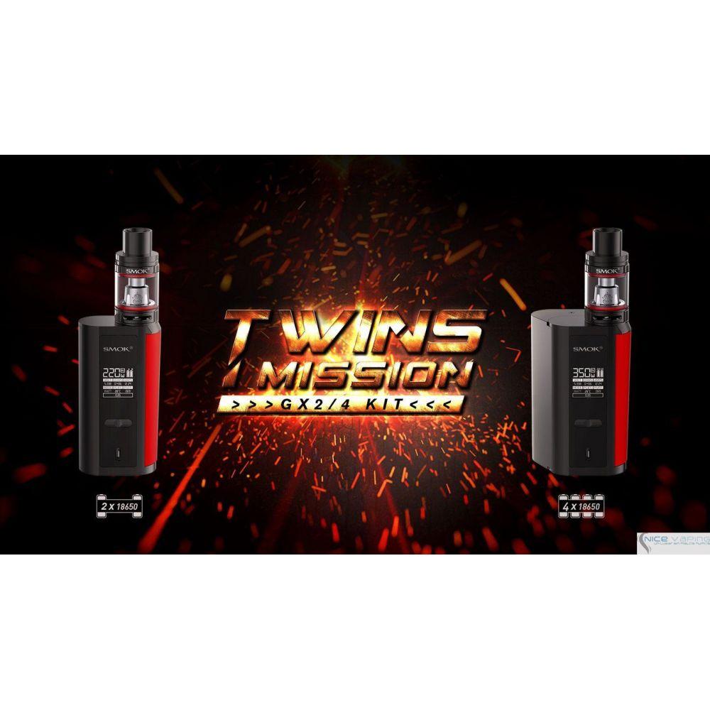 SMOK GX 2/4 Kit 350W